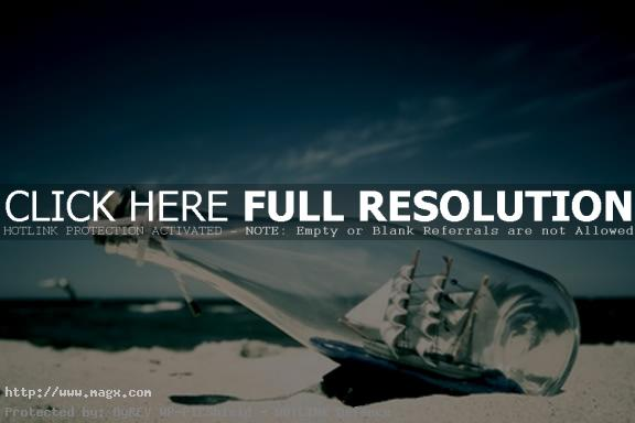 ship in bottle2 Fascinating Ships in a Bottle