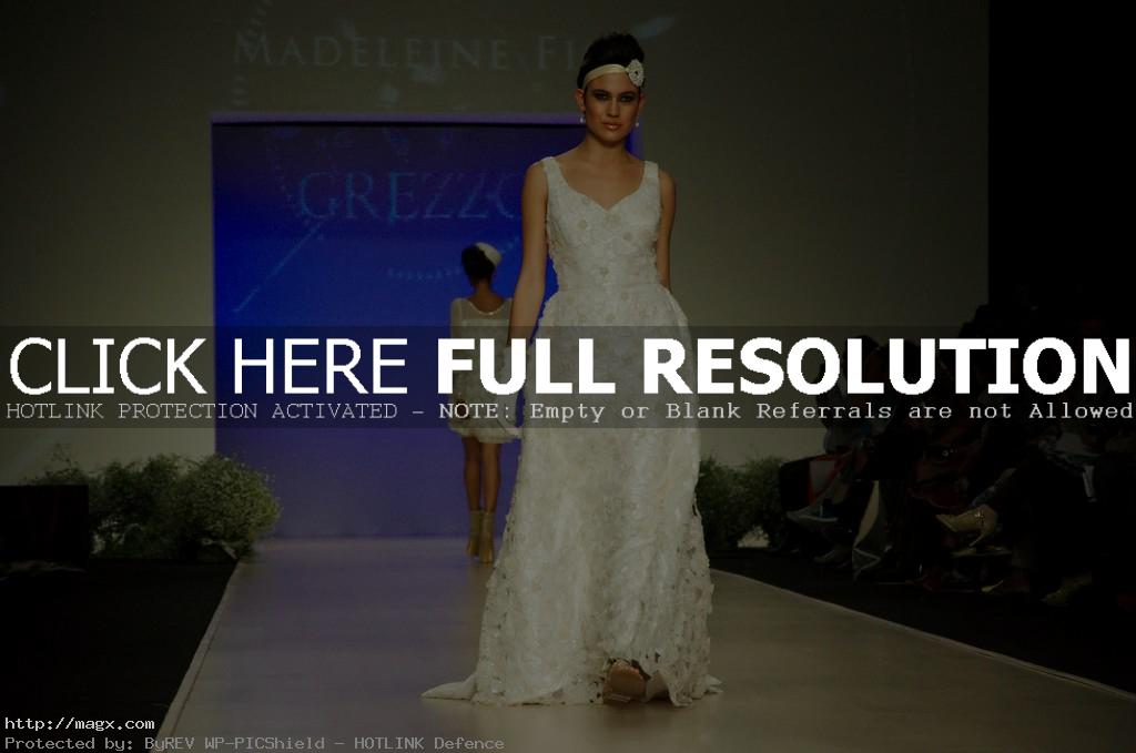 intermoda16 Intermoda Bridal Trends 2013