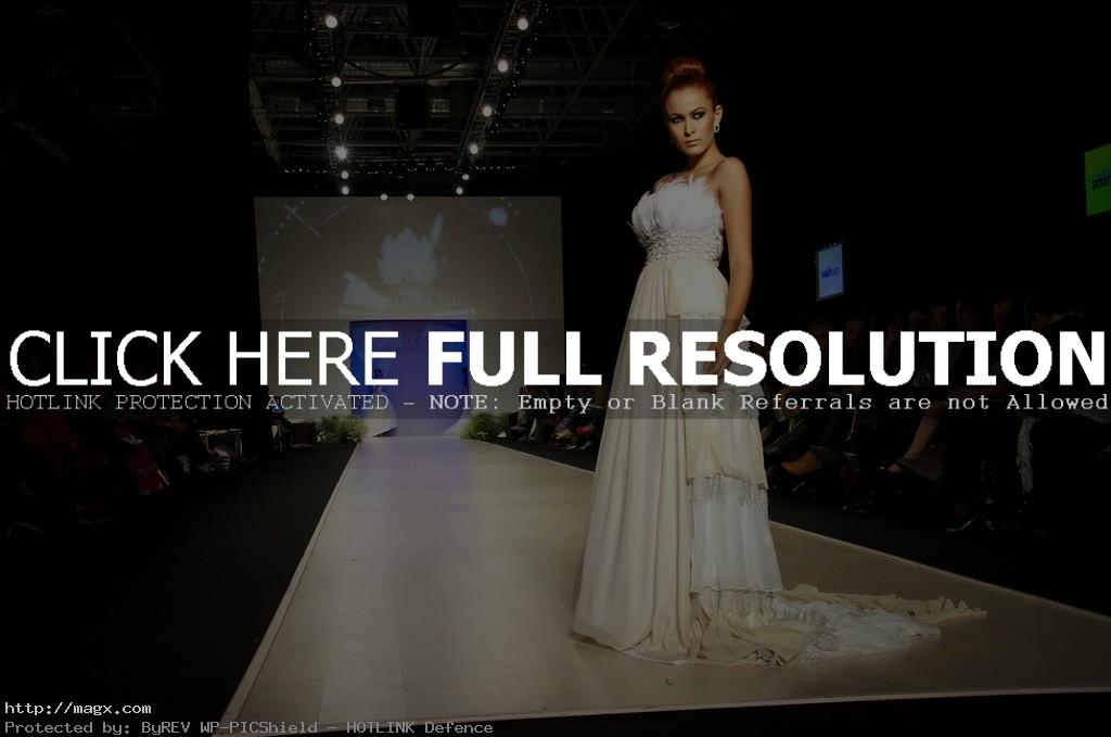 intermoda23 Intermoda Bridal Trends 2013