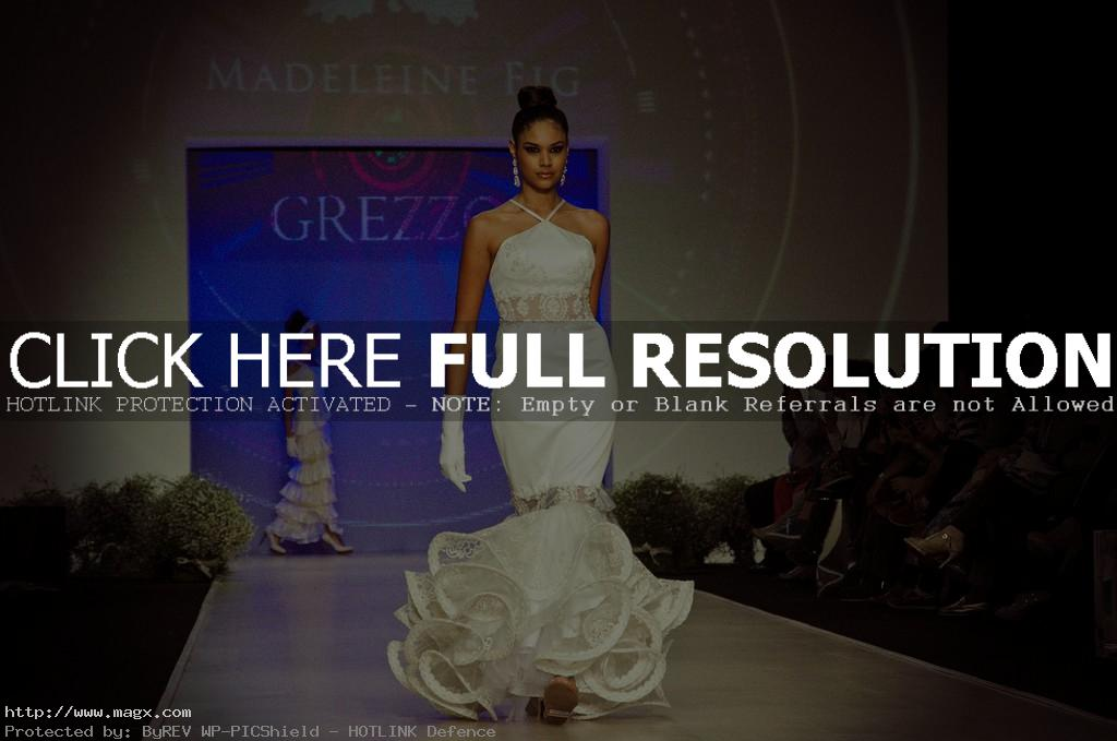 intermoda9 Intermoda Bridal Trends 2013