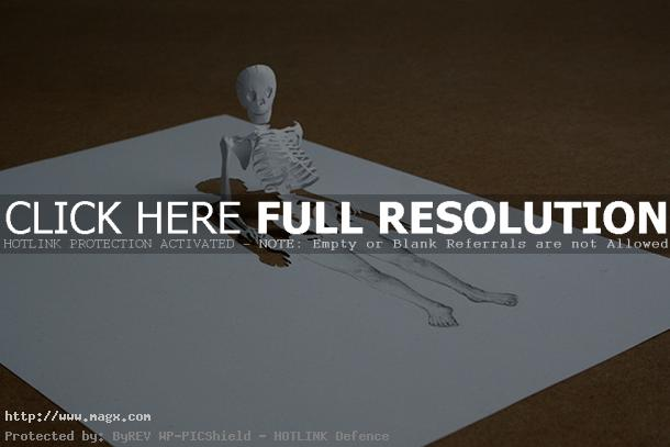 paper cut art Amazing Paper Art by Peter Callesen