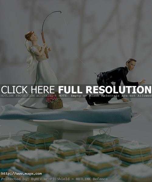 wedding cakes toppers1 Best Wedding Cake Toppers