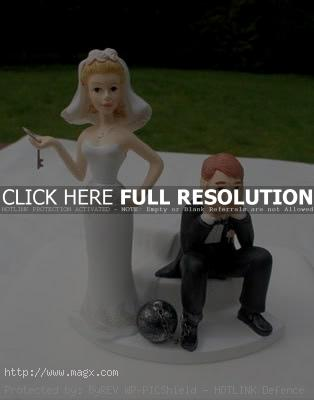 wedding cakes toppers11 Best Wedding Cake Toppers