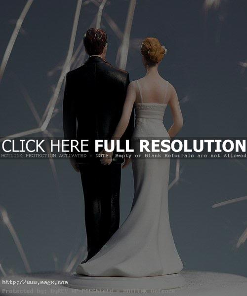 wedding cakes toppers2 Best Wedding Cake Toppers