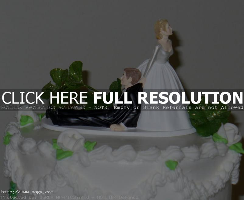 wedding cakes toppers7 Best Wedding Cake Toppers
