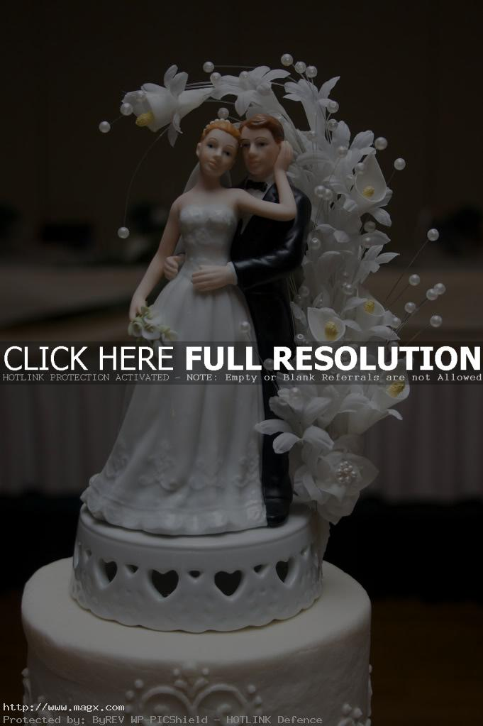 wedding cakes toppers8 Best Wedding Cake Toppers