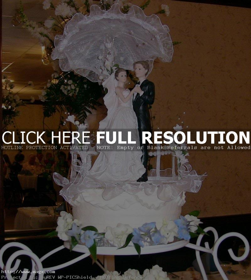 wedding cakes toppers9 Best Wedding Cake Toppers