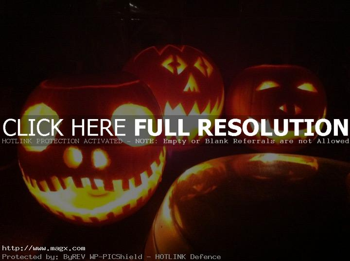 pumpkin carving16 Halloween is Almost Here   Inspirations for Pumpkin Carving