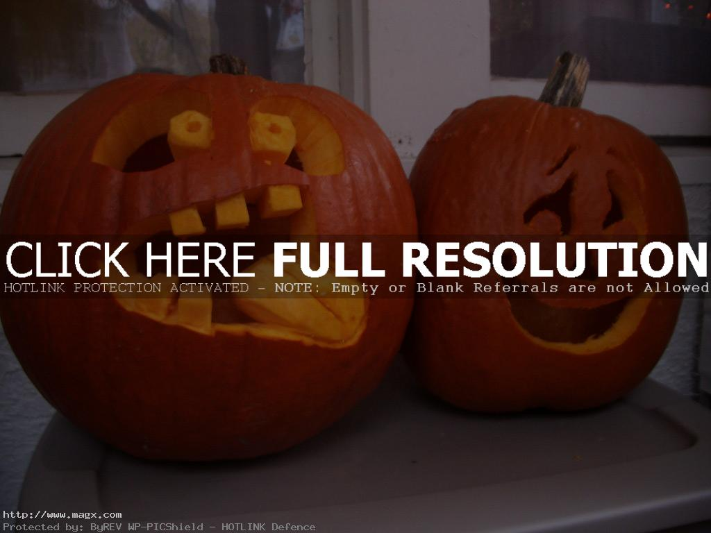 pumpkin carving2 Halloween is Almost Here   Inspirations for Pumpkin Carving