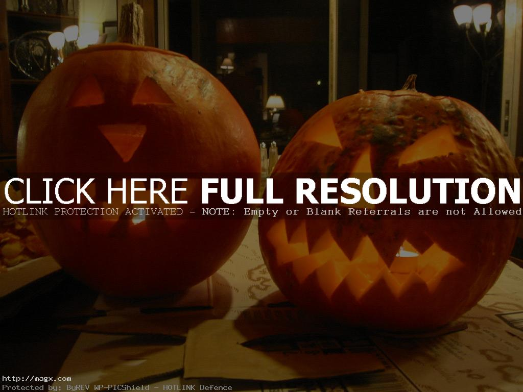 pumpkin carving3 Halloween is Almost Here   Inspirations for Pumpkin Carving
