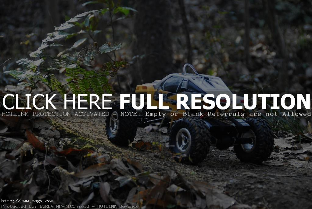 rc off road Do not Have Money for Big One, Try RC Models 4x4 Offroad