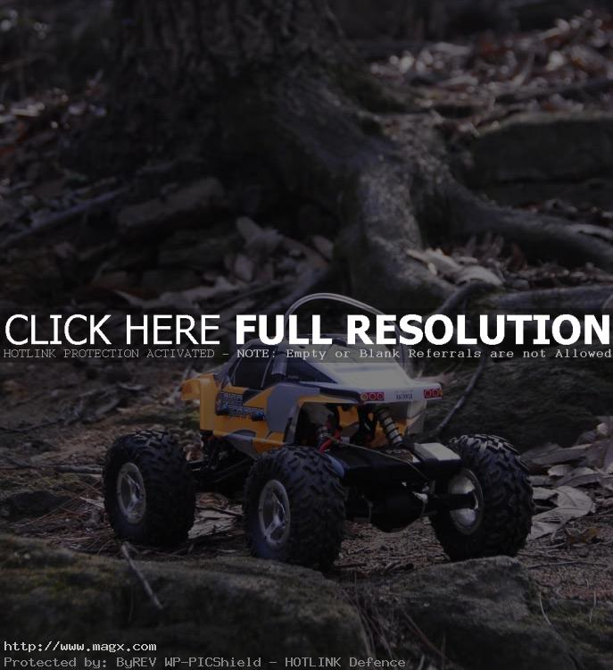 rc off road1 Do not Have Money for Big One, Try RC Models 4x4 Offroad