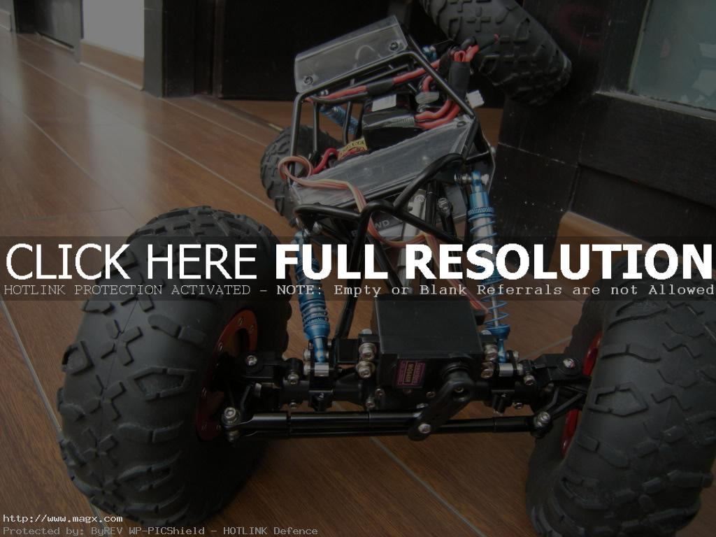 rc off road10 Do not Have Money for Big One, Try RC Models 4x4 Offroad