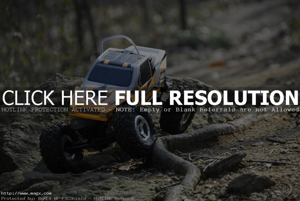 rc off road2 Do not Have Money for Big One, Try RC Models 4x4 Offroad