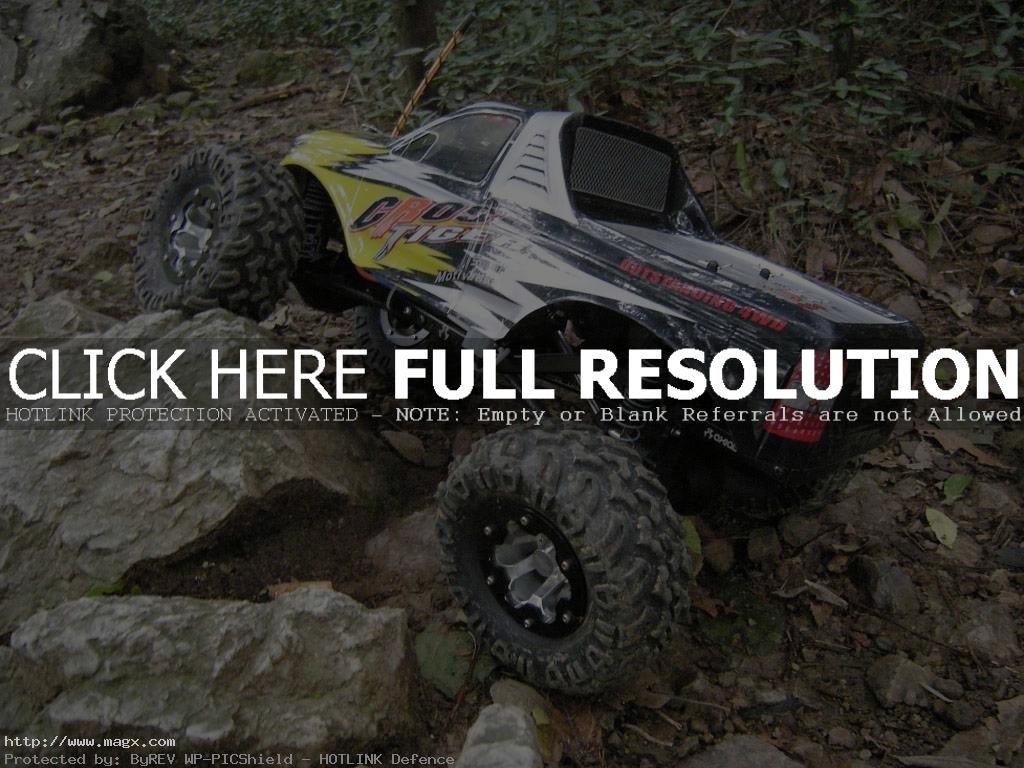 rc off road3 Do not Have Money for Big One, Try RC Models 4x4 Offroad