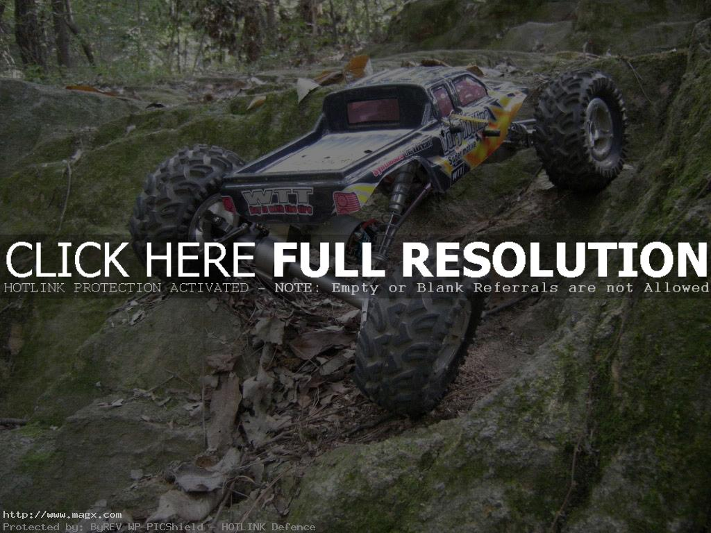 rc off road4 Do not Have Money for Big One, Try RC Models 4x4 Offroad
