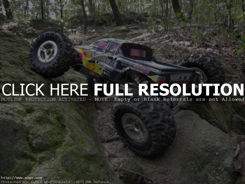rc off road5 Do not Have Money for Big One, Try RC Models 4x4 Offroad