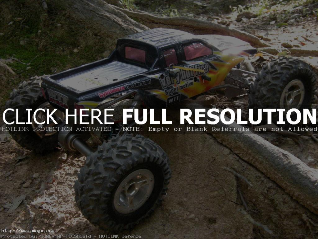 rc off road6 Do not Have Money for Big One, Try RC Models 4x4 Offroad