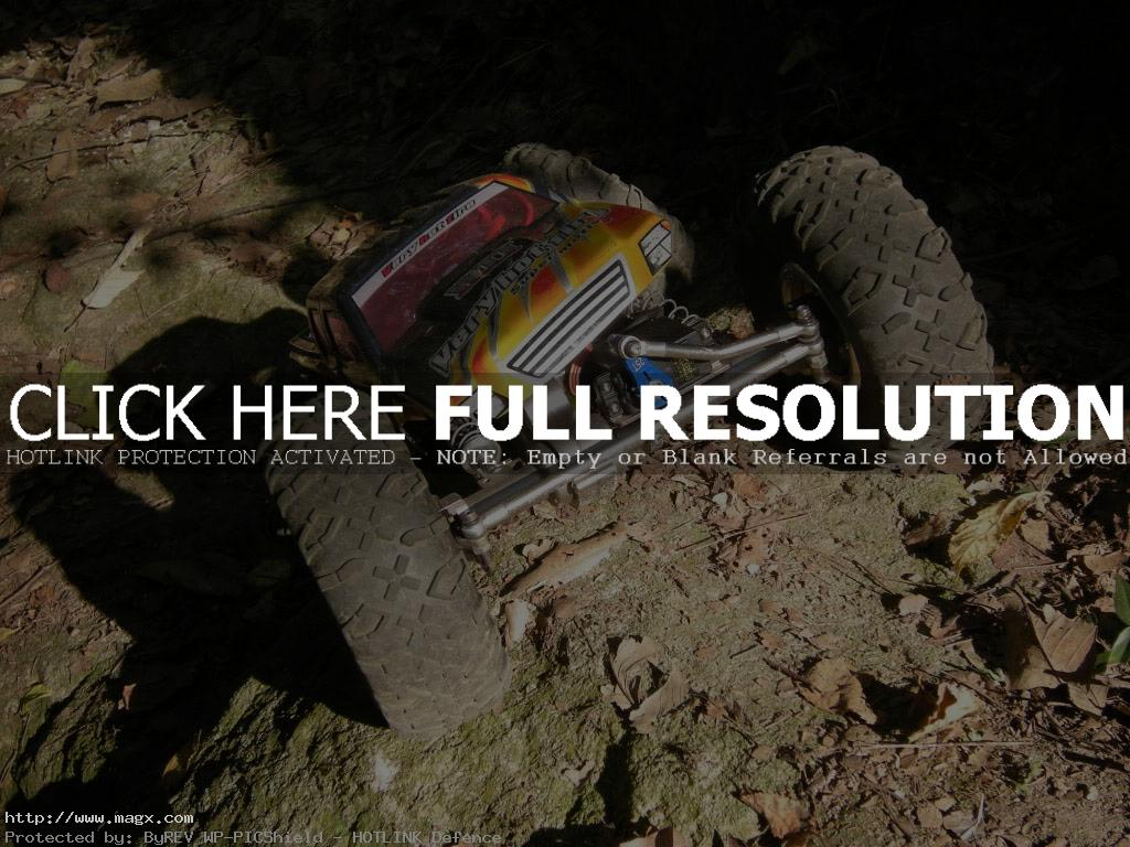 rc off road8 Do not Have Money for Big One, Try RC Models 4x4 Offroad