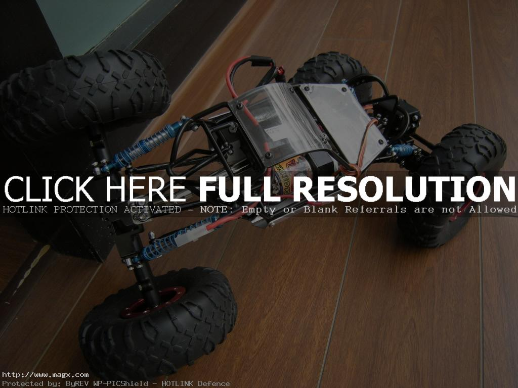 rc off road9 Do not Have Money for Big One, Try RC Models 4x4 Offroad