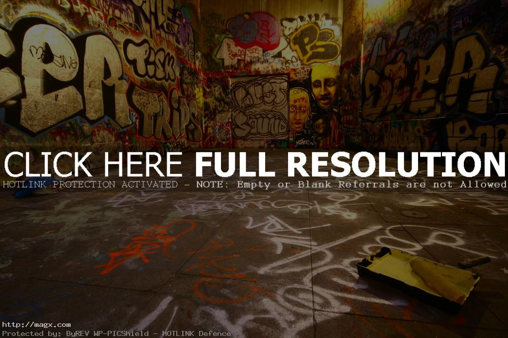 graffiti art13 The Best Graffiti Art Inspiration