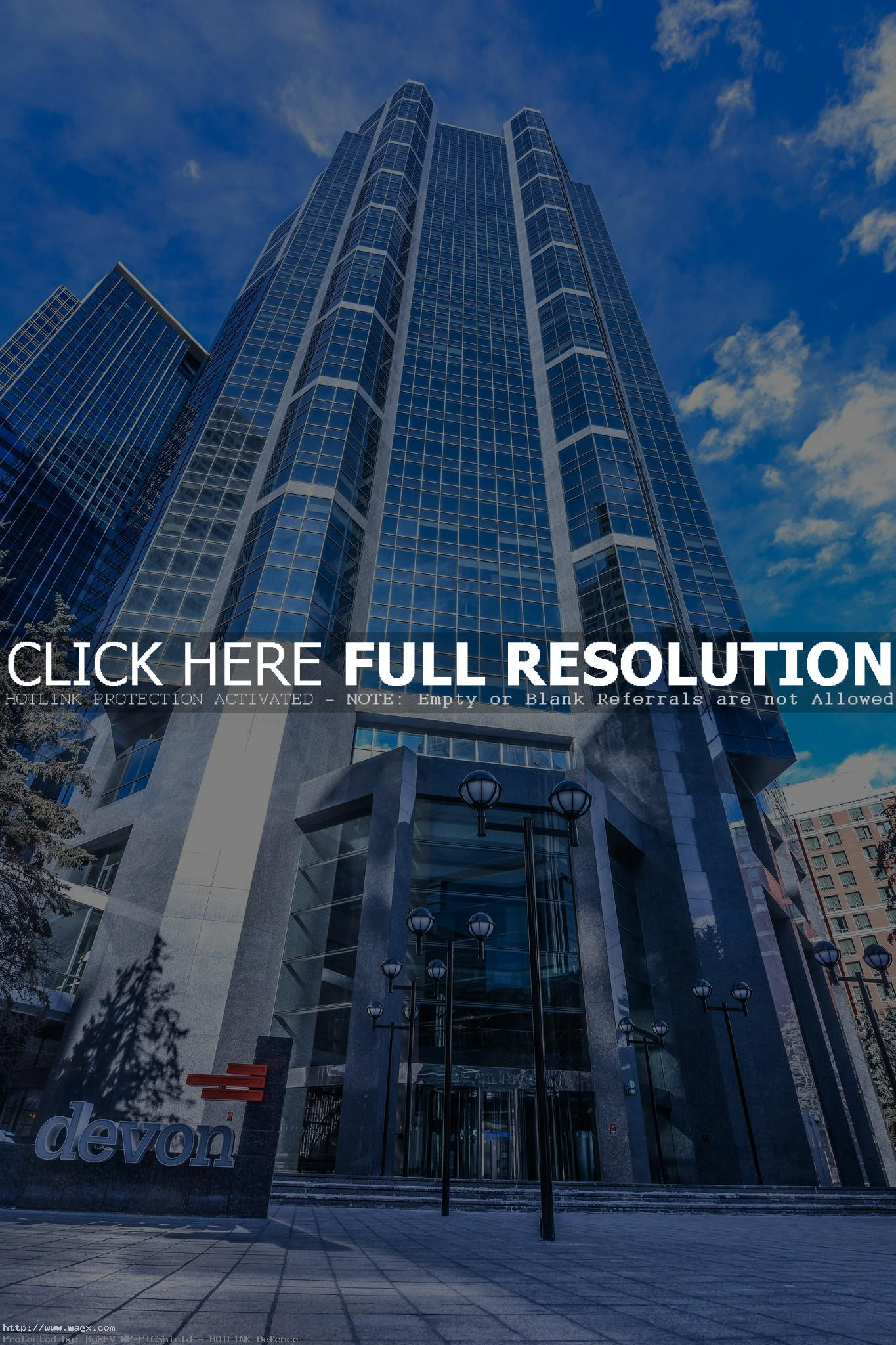 calgary its architectural masterpieces1 Calgary and its Architectural Masterpieces