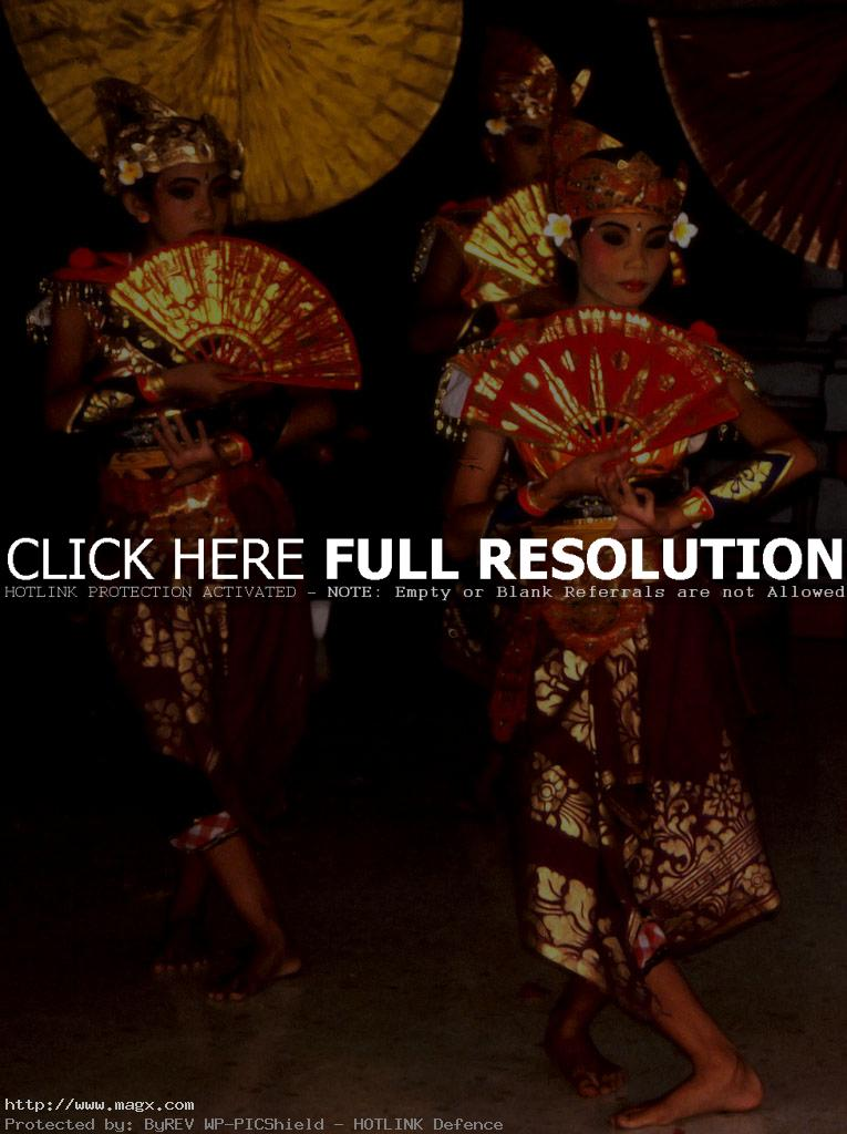 bali dance1 Traditional Balinese Dance