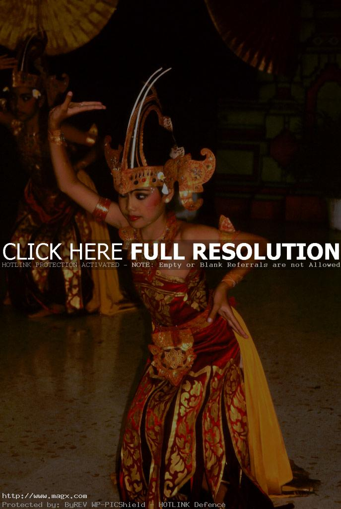bali dance6 Traditional Balinese Dance