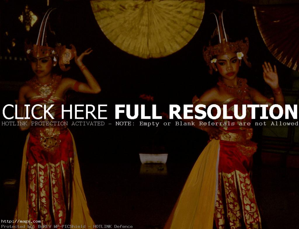 bali dance9 Traditional Balinese Dance