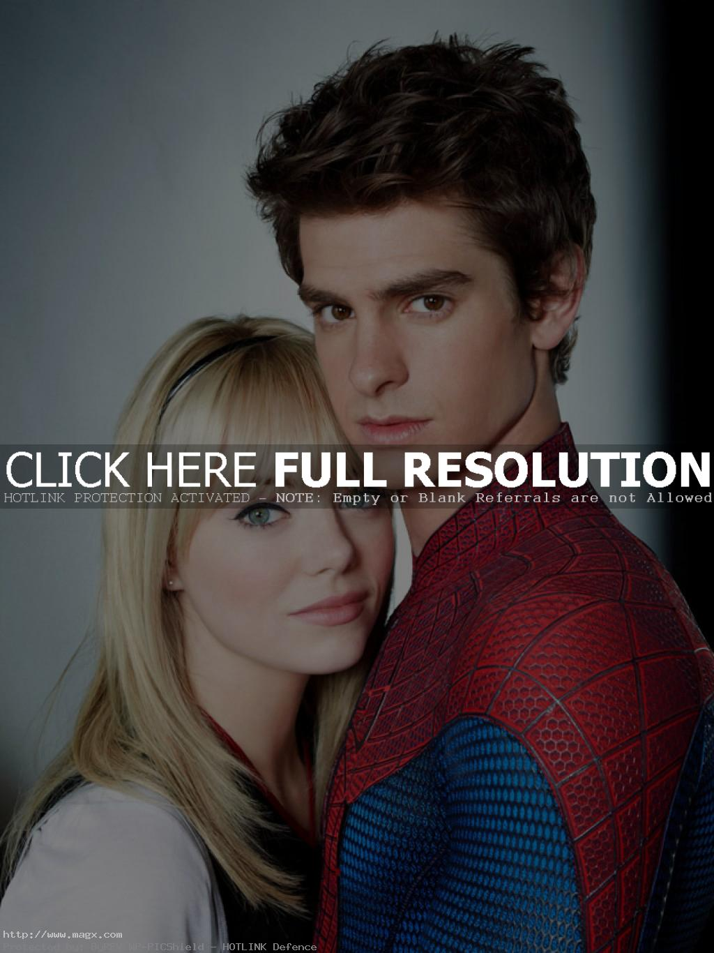 amazing spider man10 The Amazing Spiderman is Back in 3D
