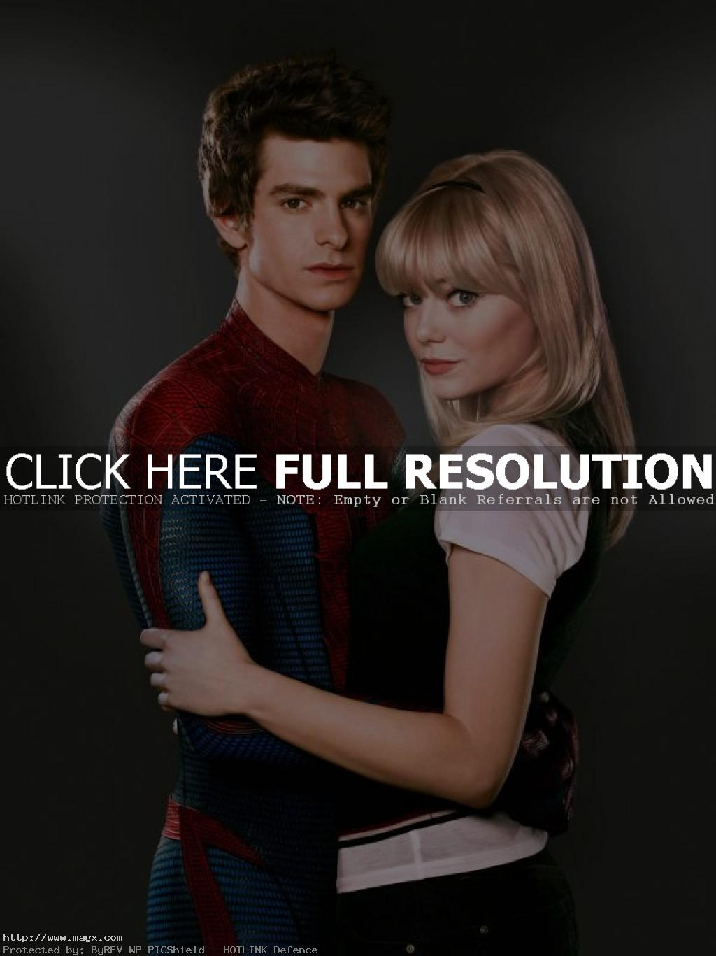 amazing spider man12 The Amazing Spiderman is Back in 3D