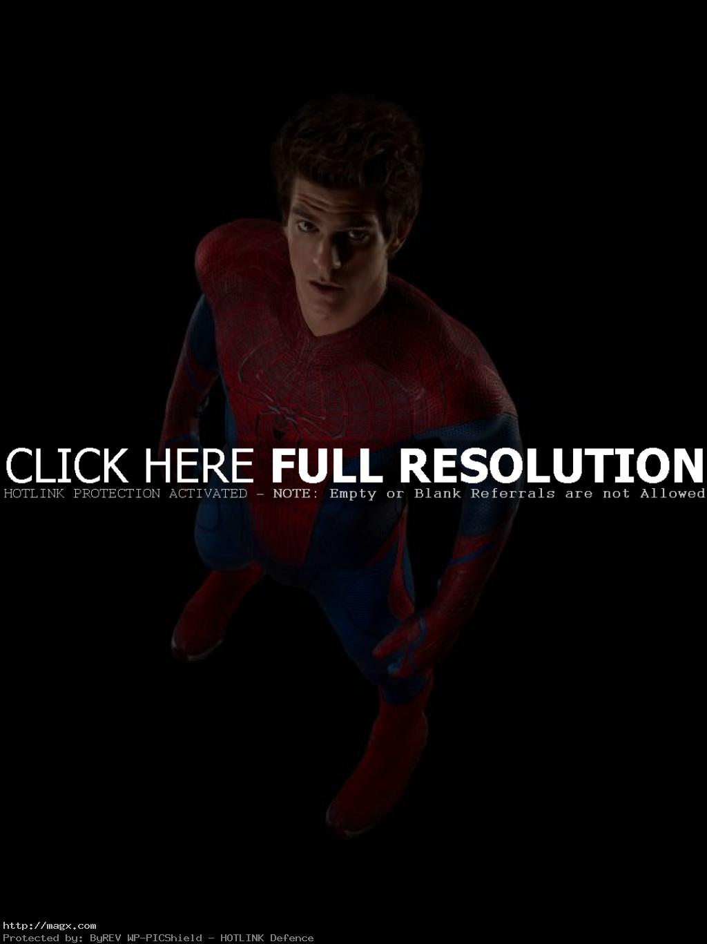 amazing spider man8 The Amazing Spiderman is Back in 3D