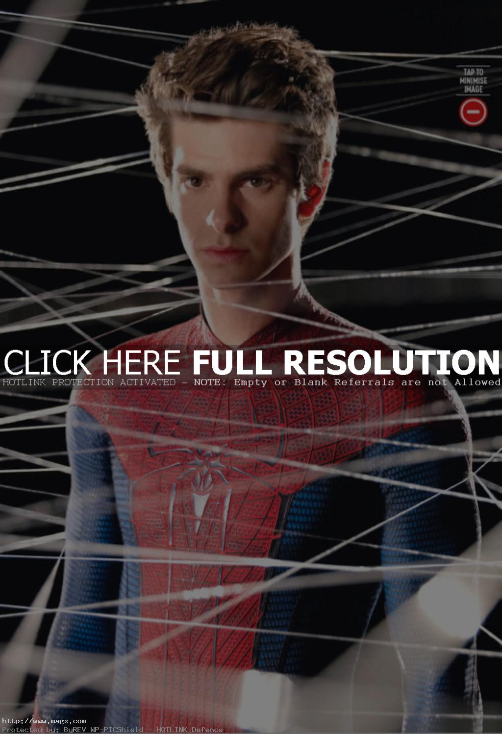 amazing spider man9 The Amazing Spiderman is Back in 3D