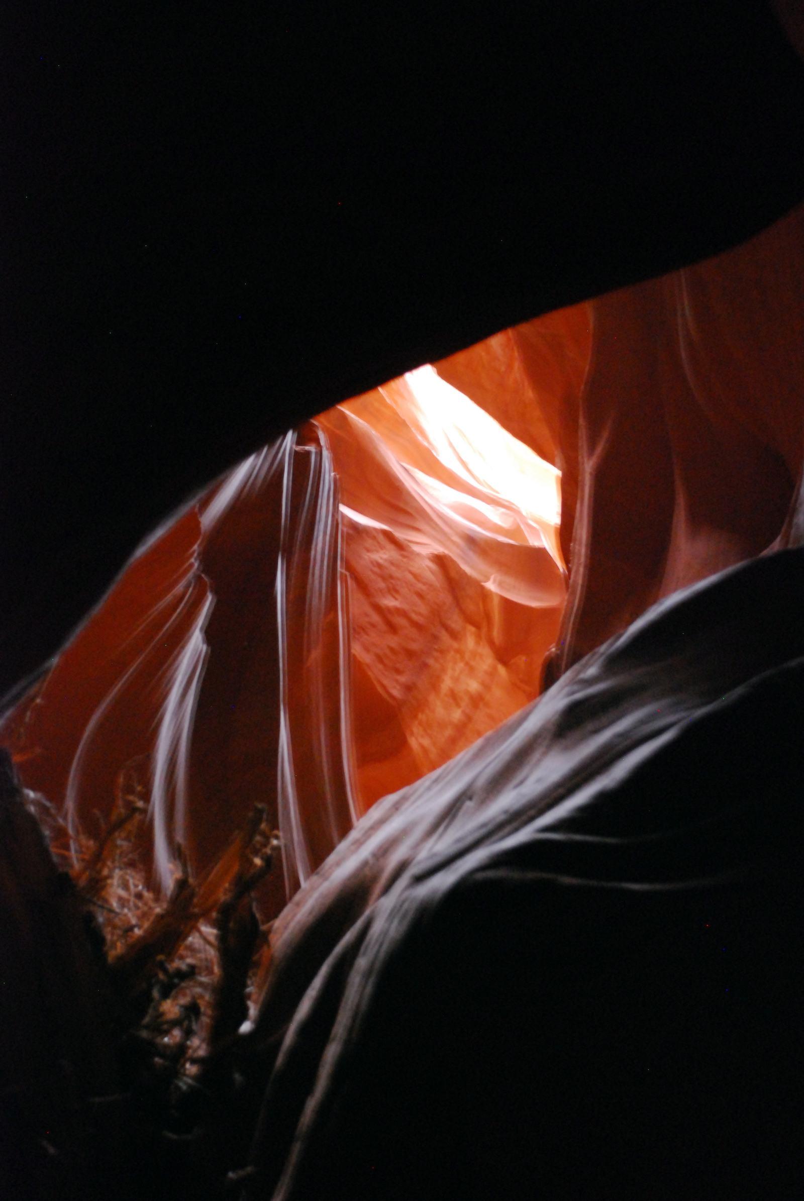 antelope5 Discover Antelope Canyon, Arizona