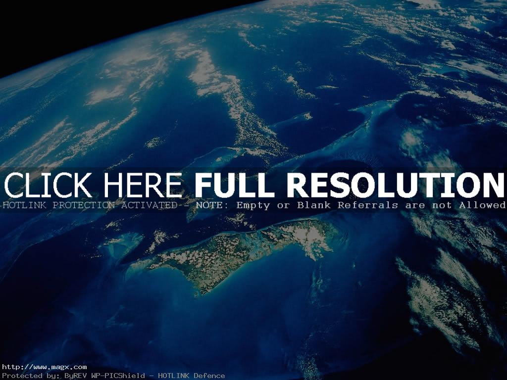 earth from space7 Earth from Outer Space