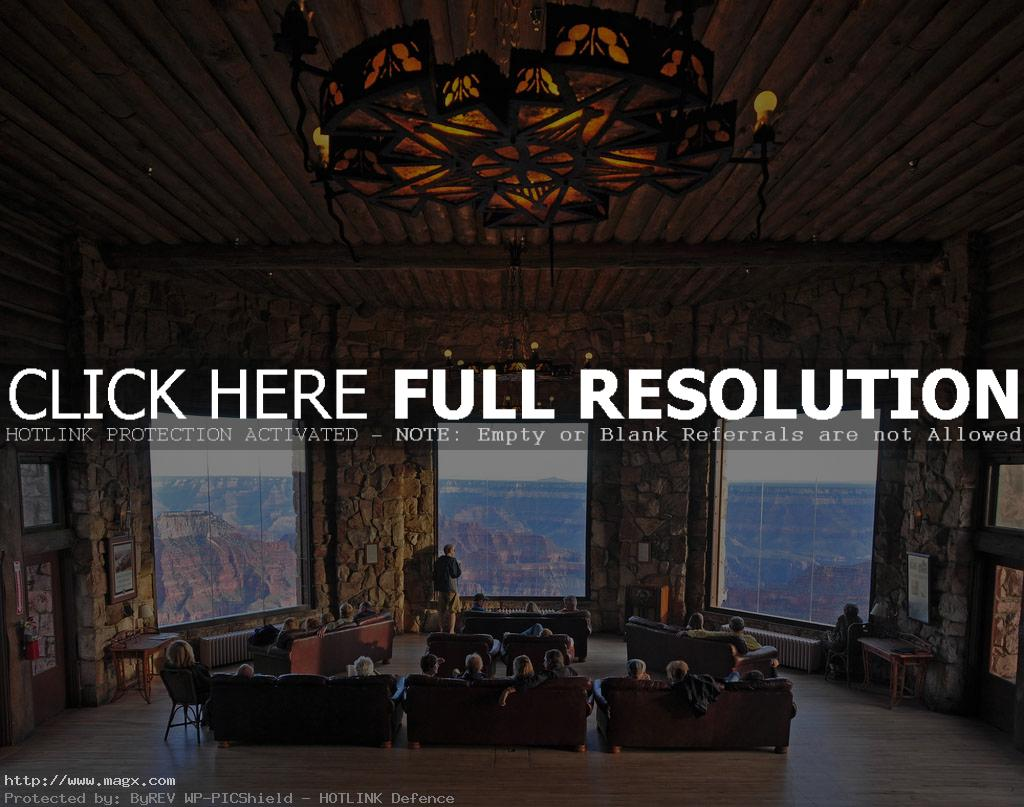 grand canyon lodge Grand Canyon Lodge North Rim