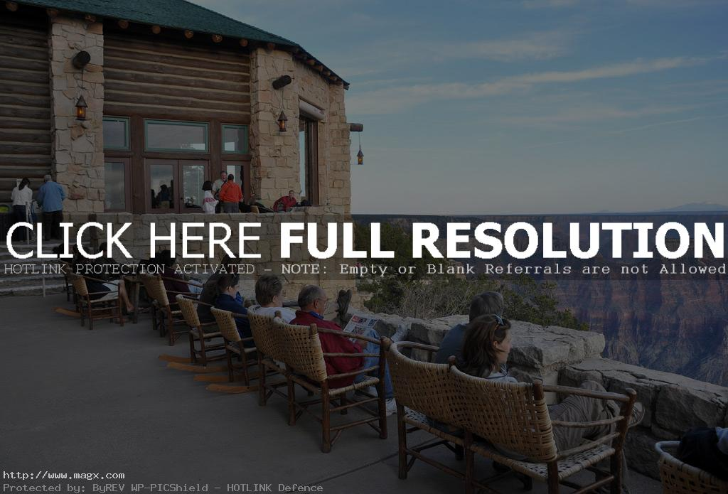 grand canyon lodge5 Grand Canyon Lodge North Rim