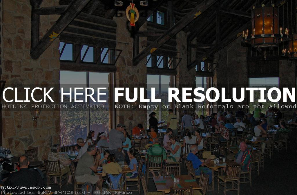 grand canyon lodge6 Grand Canyon Lodge North Rim