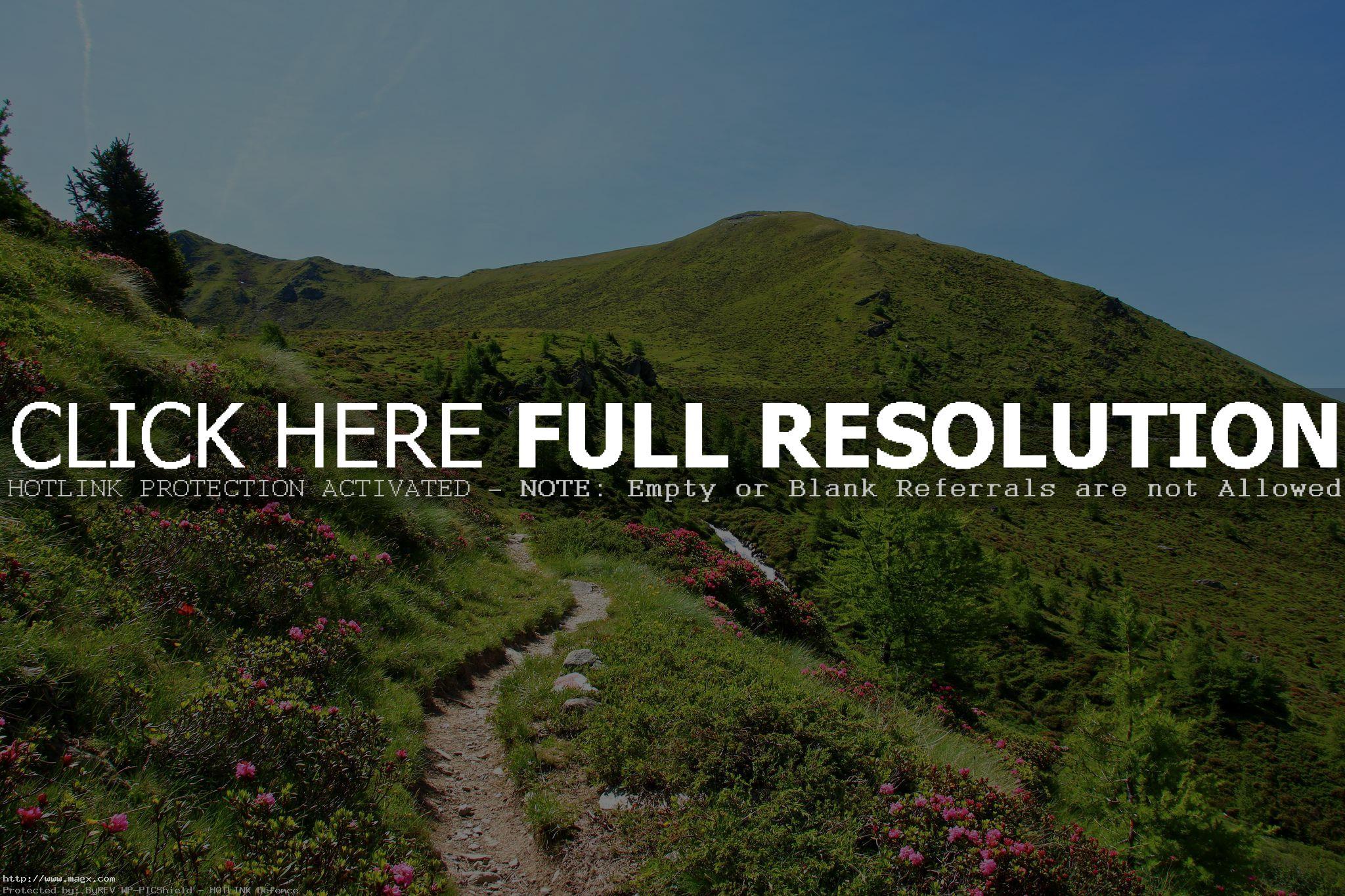 vuardette11 Hiking to la Vuardette