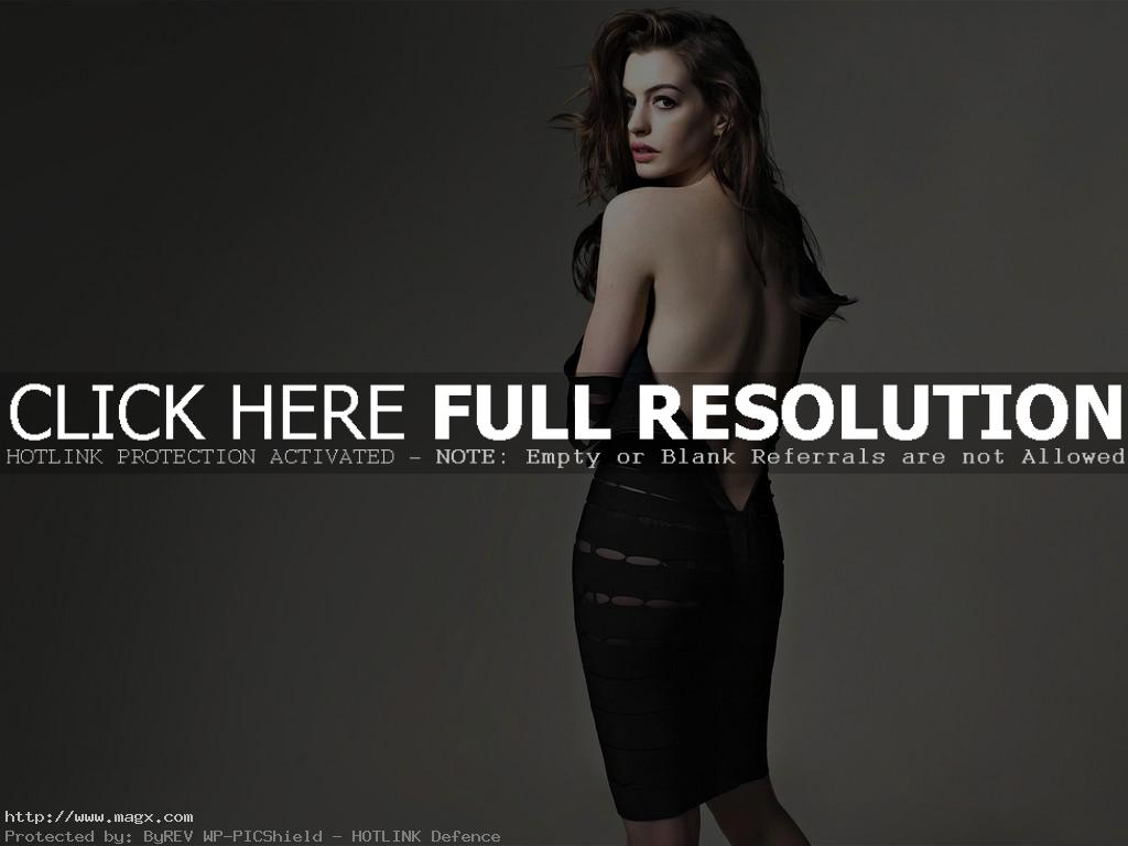 anne hathaway14 Anne Hathaway Biography and Hot Photos