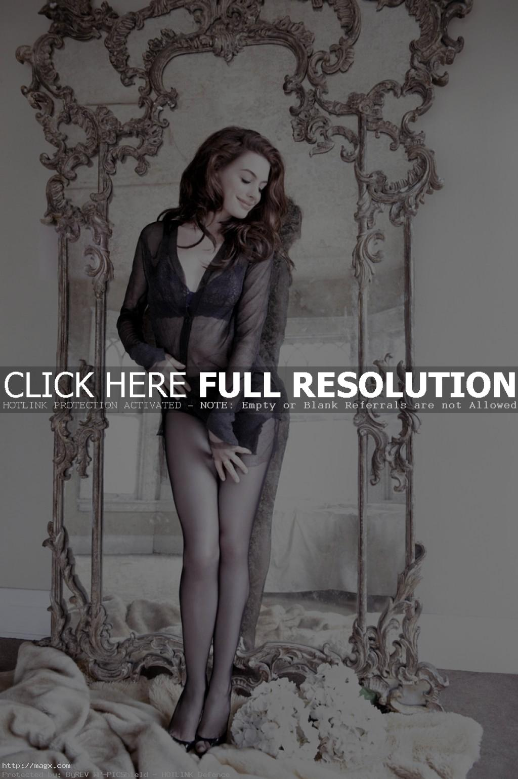 anne hathaway19 Anne Hathaway Biography and Hot Photos