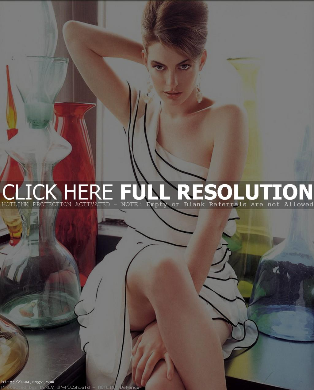 anne hathaway8 Anne Hathaway Biography and Hot Photos