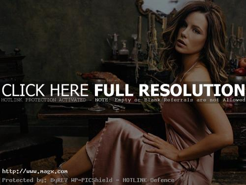 kate beckinsale Attractive Kate Beckinsale Looks Glamorous