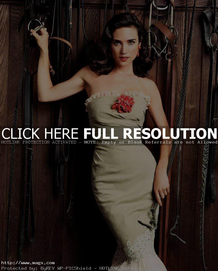 jennifer connelly picture2 The Beautiful Jennifer Connelly Pictures