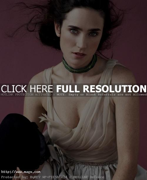 jennifer connelly picture3 The Beautiful Jennifer Connelly Pictures