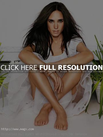 jennifer connelly picture5 The Beautiful Jennifer Connelly Pictures