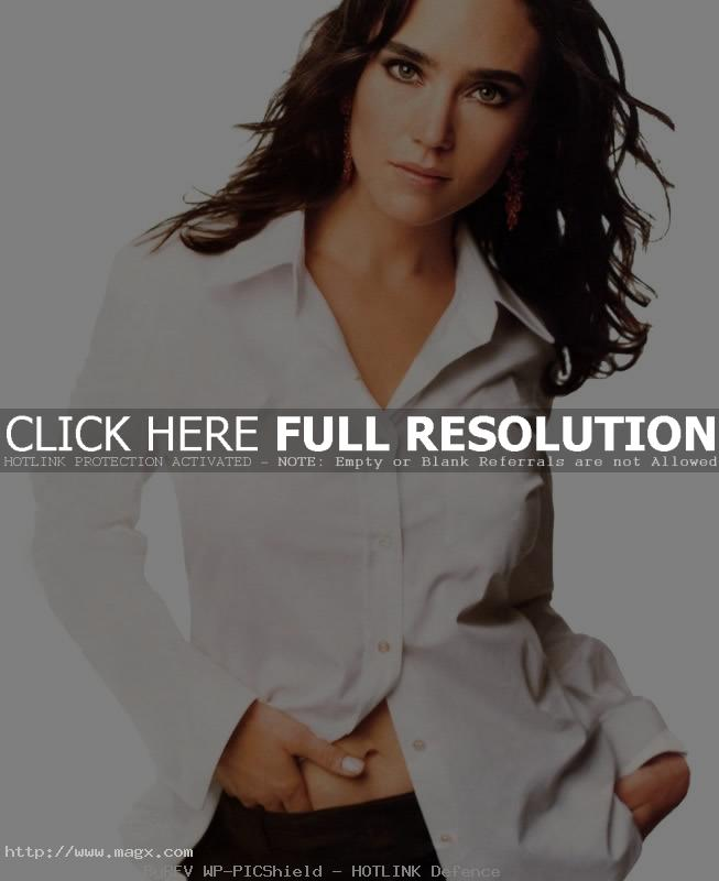 jennifer connelly picture6 The Beautiful Jennifer Connelly Pictures