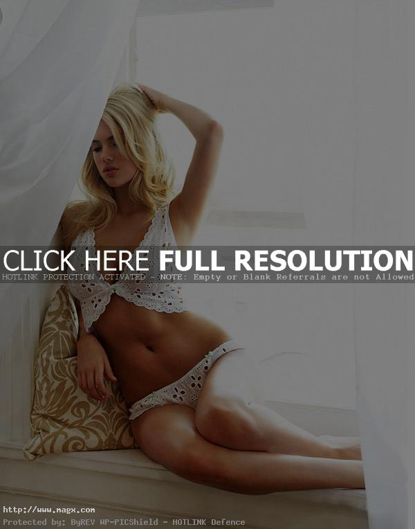 kate upton1 Hottest Photos of Sweet Kate Upton
