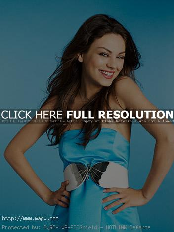 mila kunis8 Mila Kunis Photo Gallery