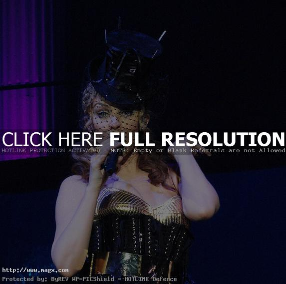kylie minogue Most Played Song of the Decade in UK by Kylie Minogue